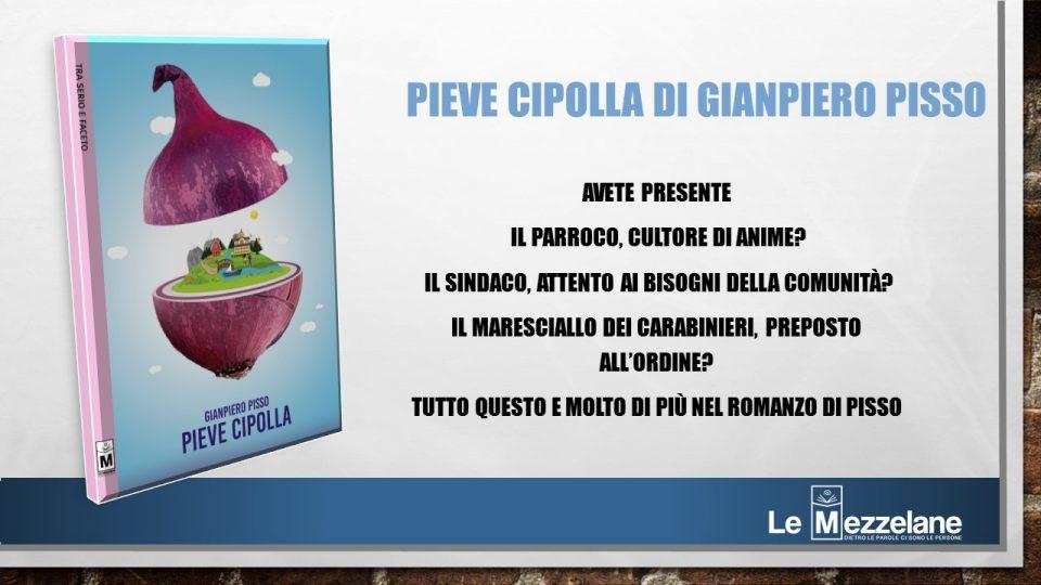 Pieve cipolla di Gianpiero Pisso