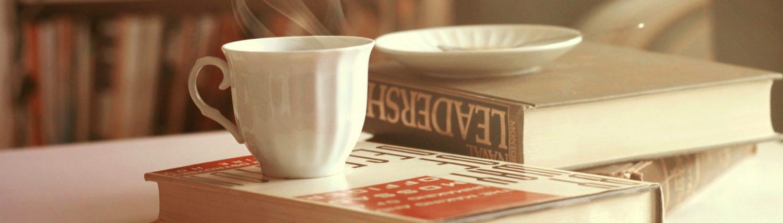 Libri, chiacchiere e un caffè