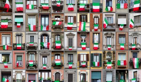 Cosa fai il 25 aprile? – a cura di Mario Grasso