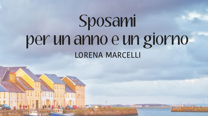 Blog tour Live & Love: intervista a Lorena Marcelli, a cura di Maria Sabina Coluccia